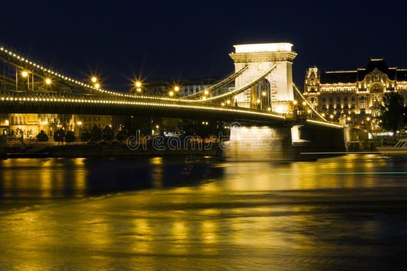 Città di Budapest immagine stock libera da diritti