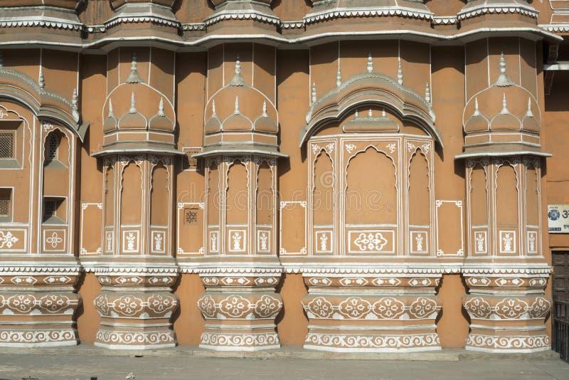 Città di Jaipur in India immagini stock libere da diritti