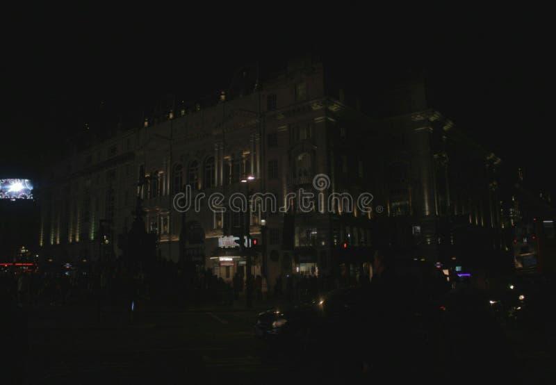 Città edificio di Londra fotografie stock libere da diritti