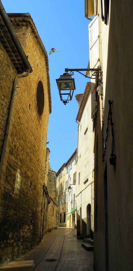 Città storica fotografie stock libere da diritti
