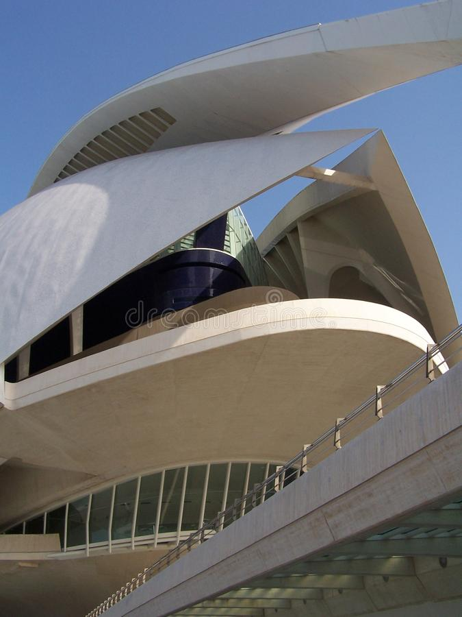 Download The City Of Arts And Sciences In Valencia Editorial Stock Image - Image: 26175879