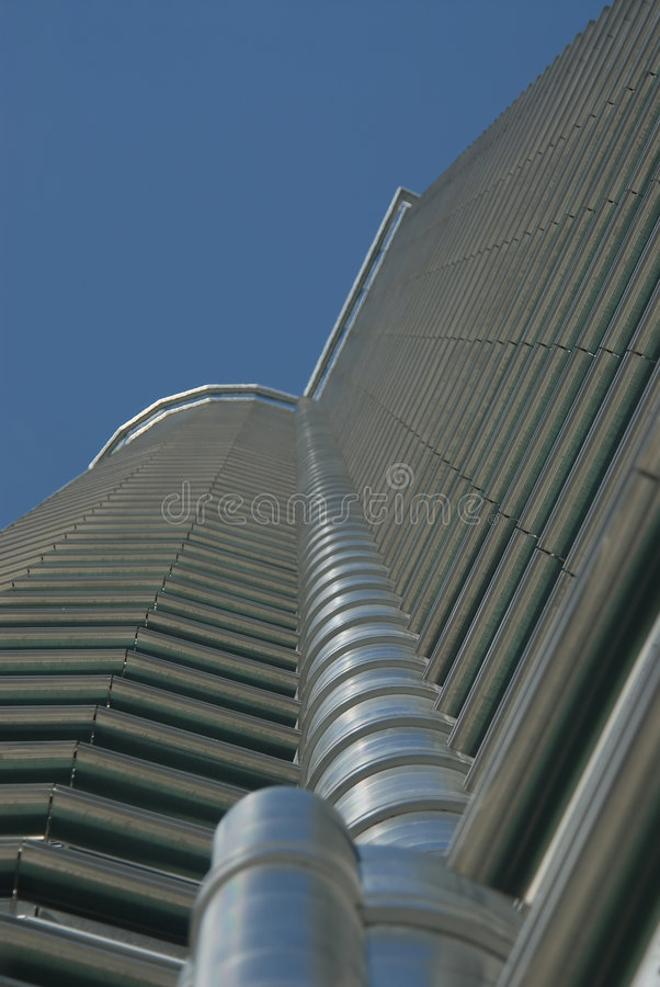 City buildings royalty free stock photography