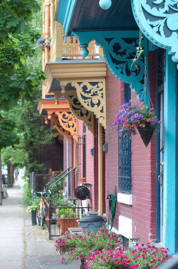 Download City doorways with corbels stock photo. Image of colours - 21471306