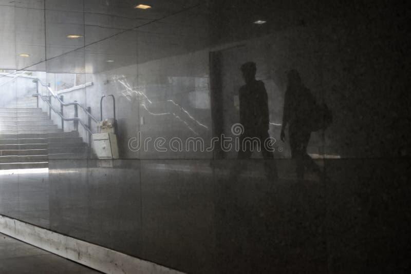 City escape. stock images