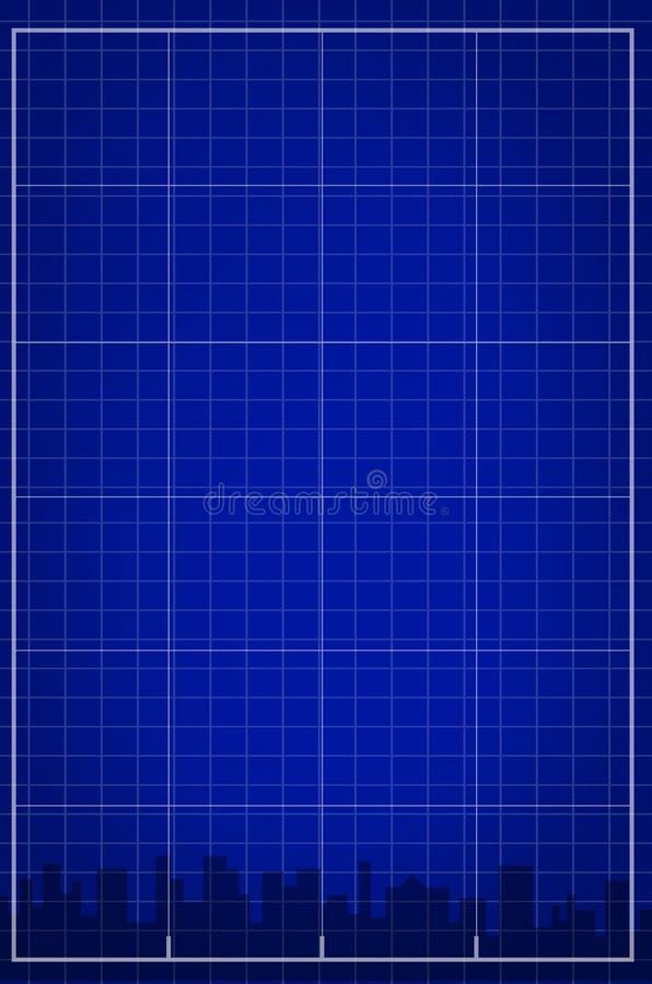 City Grid stock photo