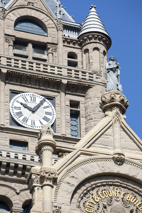 Download City Hall & County Building Stock Image - Image: 15055131