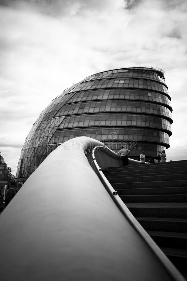 Download City Hall, GLA Building (Mayor's Office) London Stock Images - Image: 9427474