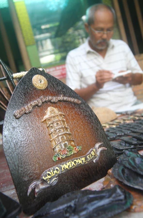 Download City landmark craft editorial image. Image of java, asia - 32537675