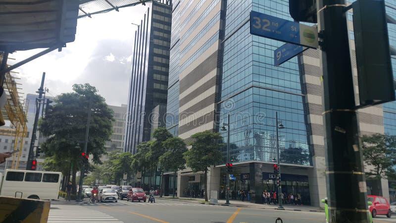 City Life 3 royalty free stock photo