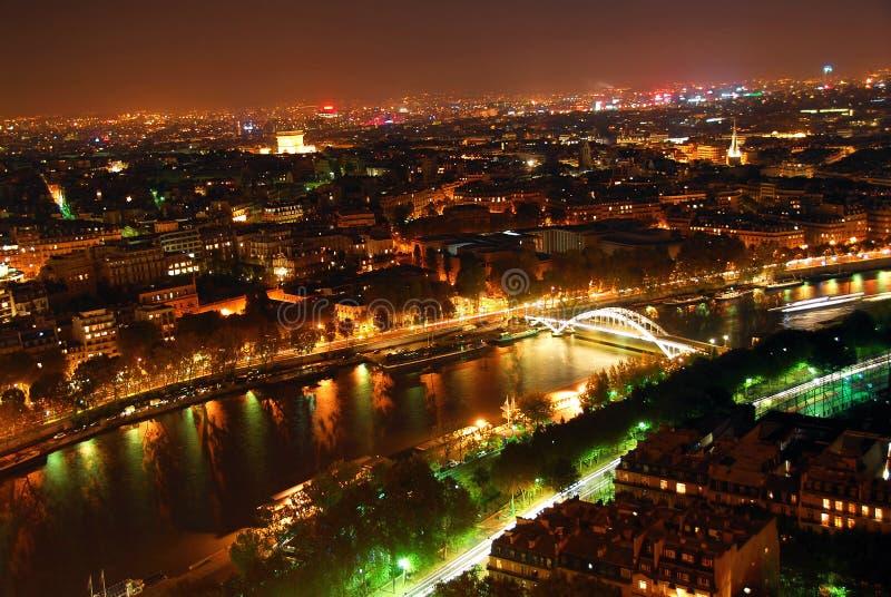 city light στοκ εικόνα