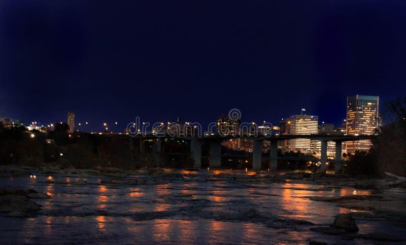 city lights στοκ εικόνα με δικαίωμα ελεύθερης χρήσης