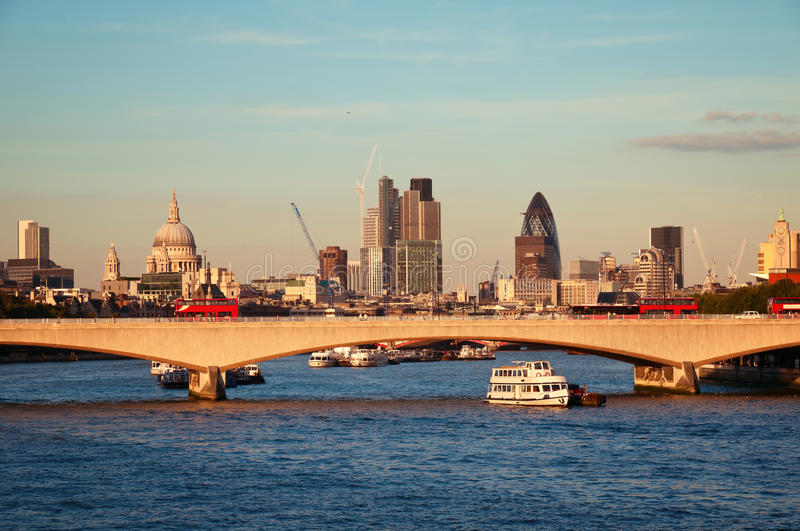 Download City of London stock image. Image of office, cities, downtown - 20067659