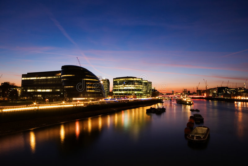 City of London stock photos