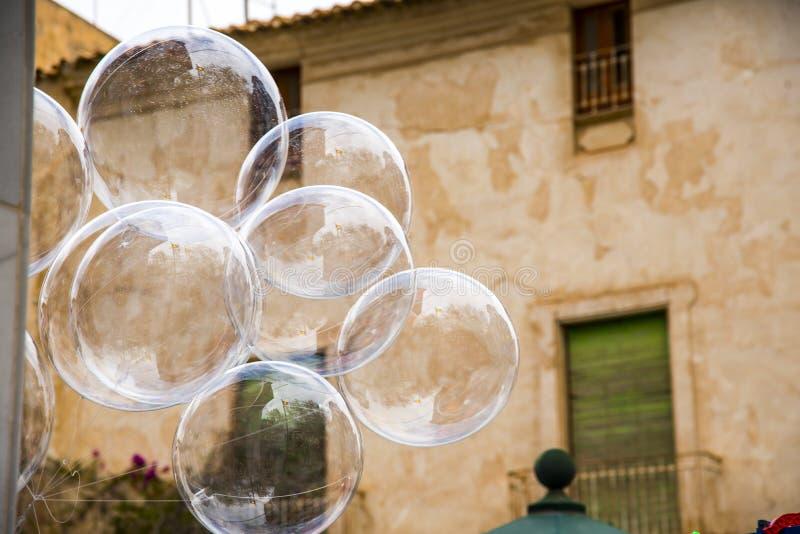 City of Lorca, Murcia, Spain stock images