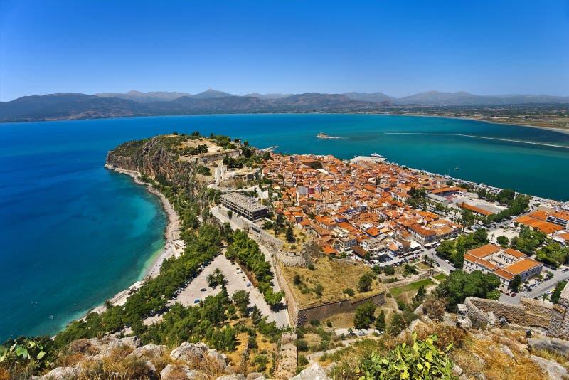 City of Nafplio