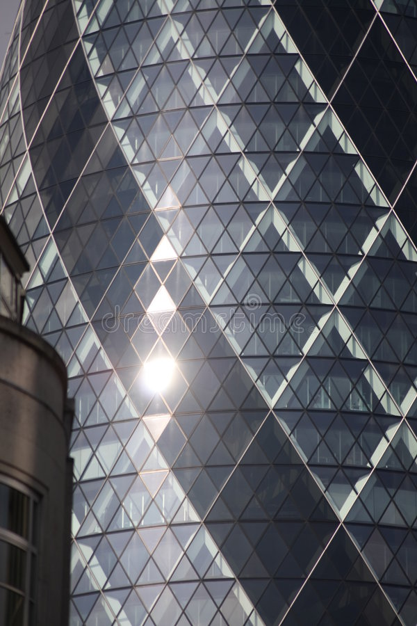 Free City Of London Stock Photography - 6538682