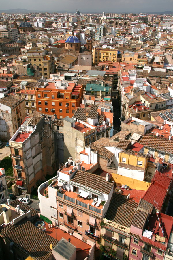Download City panorama stock photo. Image of colors, colours, grey - 8826158