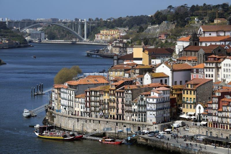 City of Porto - Portugal stock photography