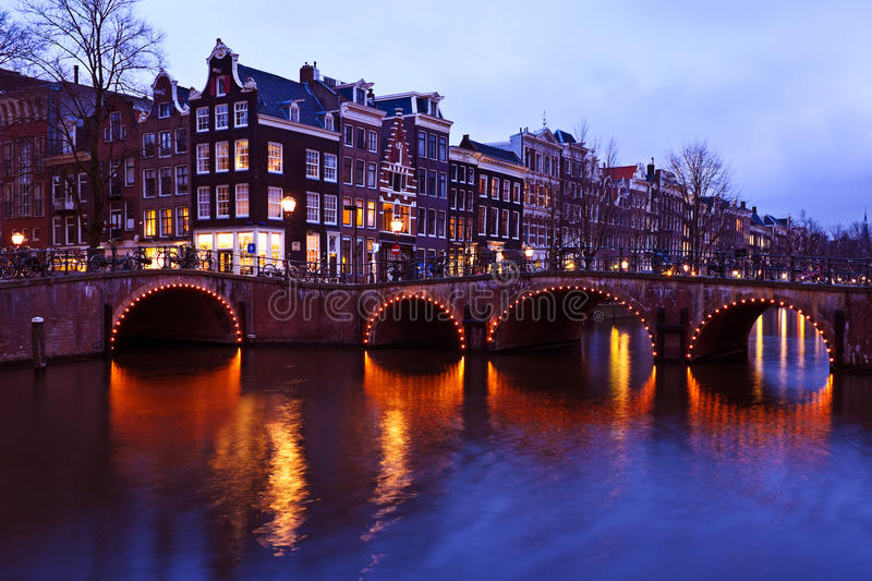 Download City Scenic From Amsterdam In The Netherlands Stock Photo - Image: 37685548