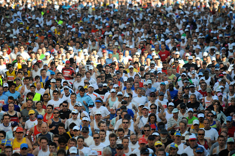 Download City to Surf editorial photo. Image of australia, event - 9826646