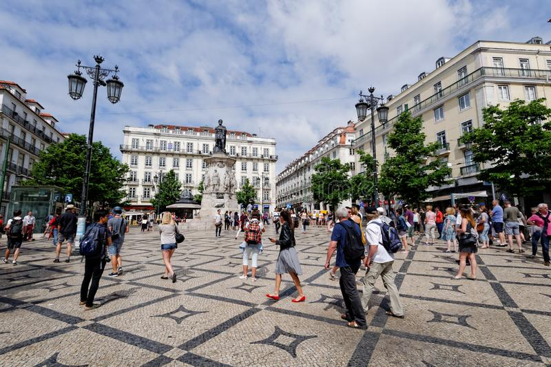 City, Town, Town Square, Urban Area royalty free stock images