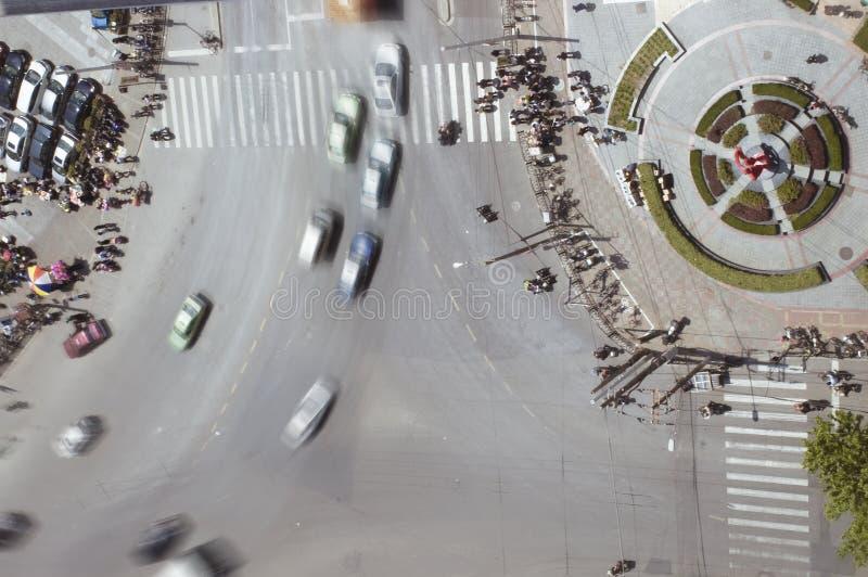 City Traffic Stock Photos
