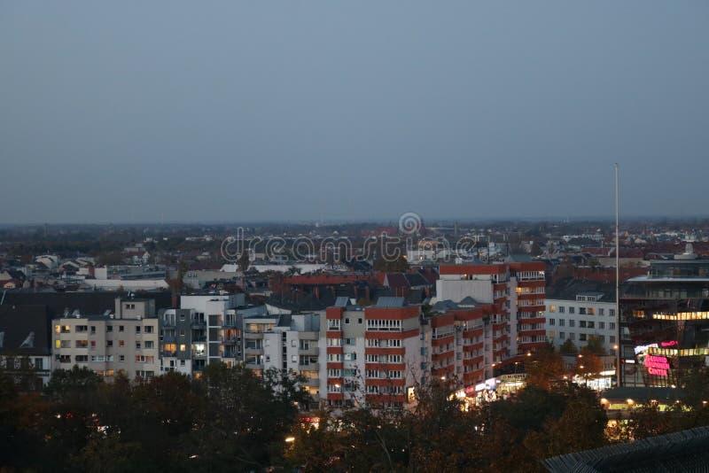 City, Urban Area, Metropolitan Area, Sky Free Public Domain Cc0 Image