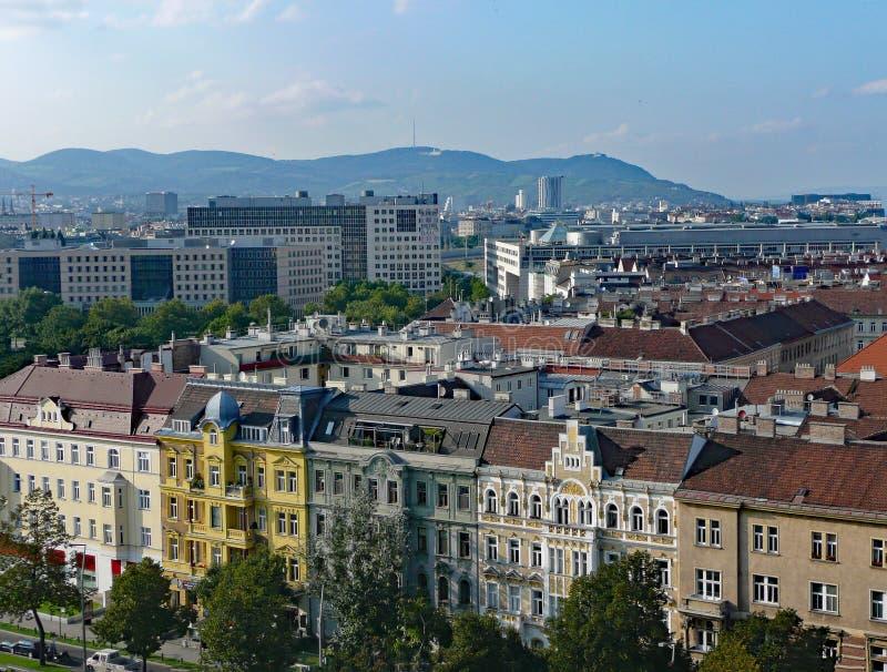 City, Urban Area, Metropolitan Area, Sky stock image