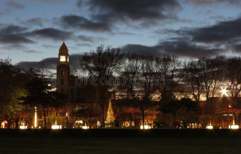 Download City Wakening up stock photo. Image of early, sunrise - 25772660