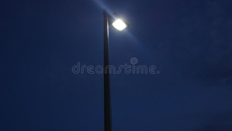 Citylight στοκ φωτογραφία
