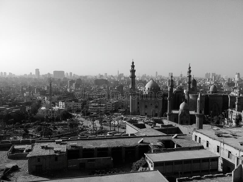 cityscape στοκ εικόνα