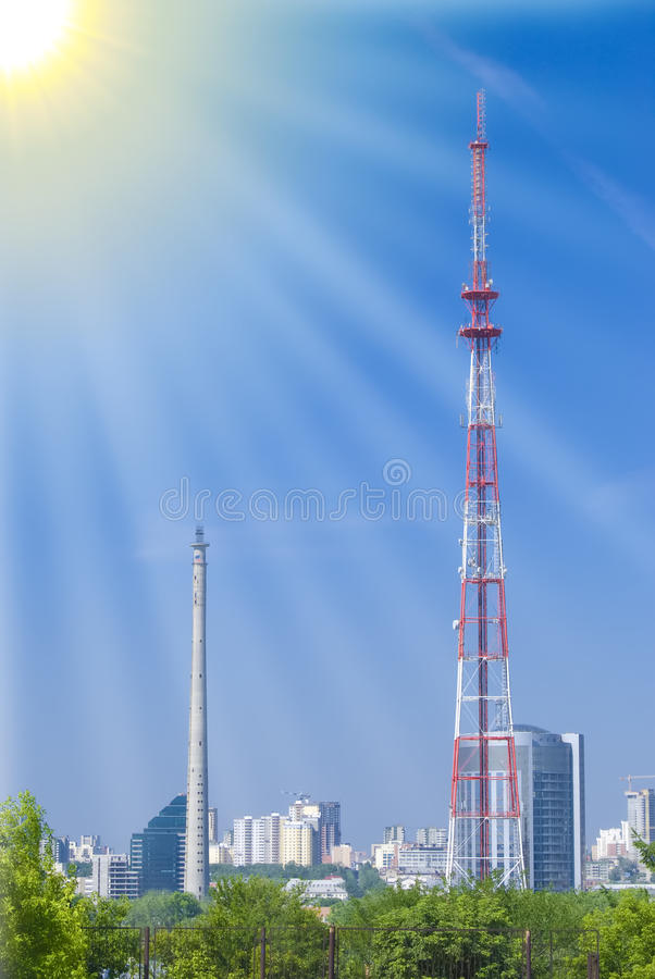 Free Cityscape Royalty Free Stock Images - 14960049