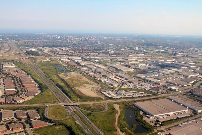 Cityscape stock foto