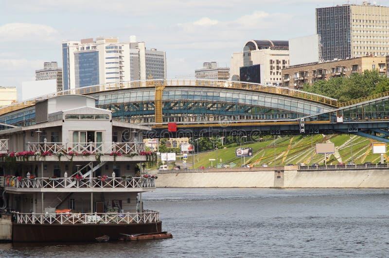 Download Cityscape stock image. Image of bridge, lantern, drive - 24991097