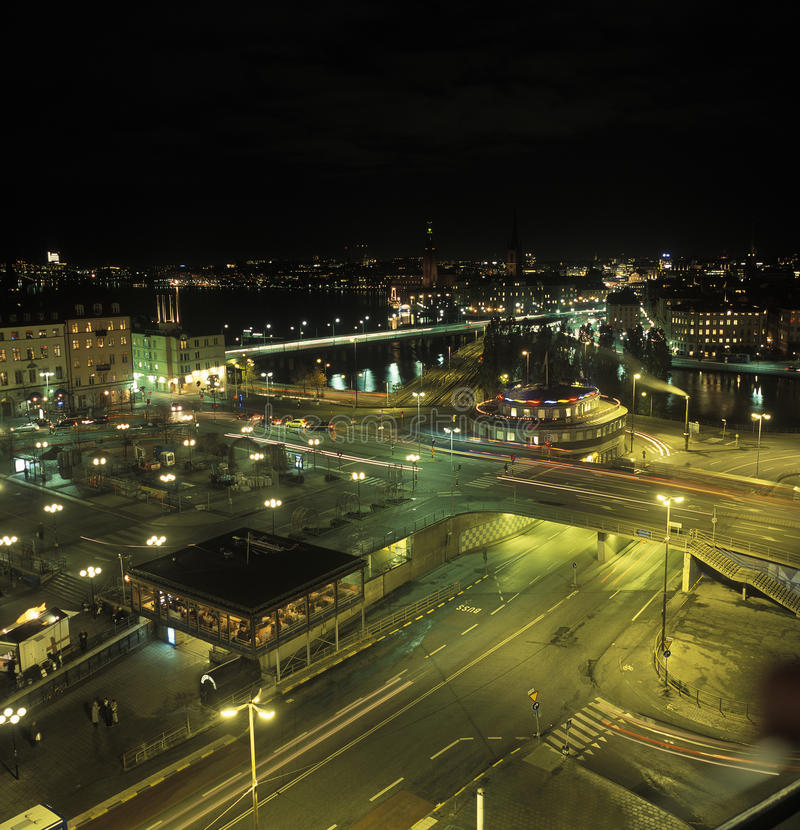 Download Cityscape Royalty Free Stock Photography - Image: 25167027