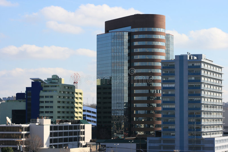 Download Cityscape Royalty Free Stock Photos - Image: 3930908