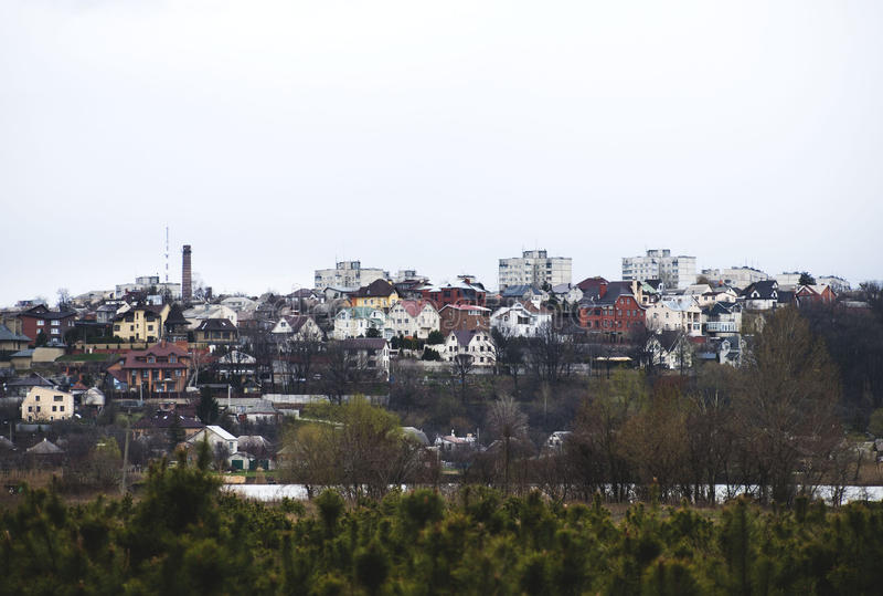 cityscape στοκ φωτογραφίες
