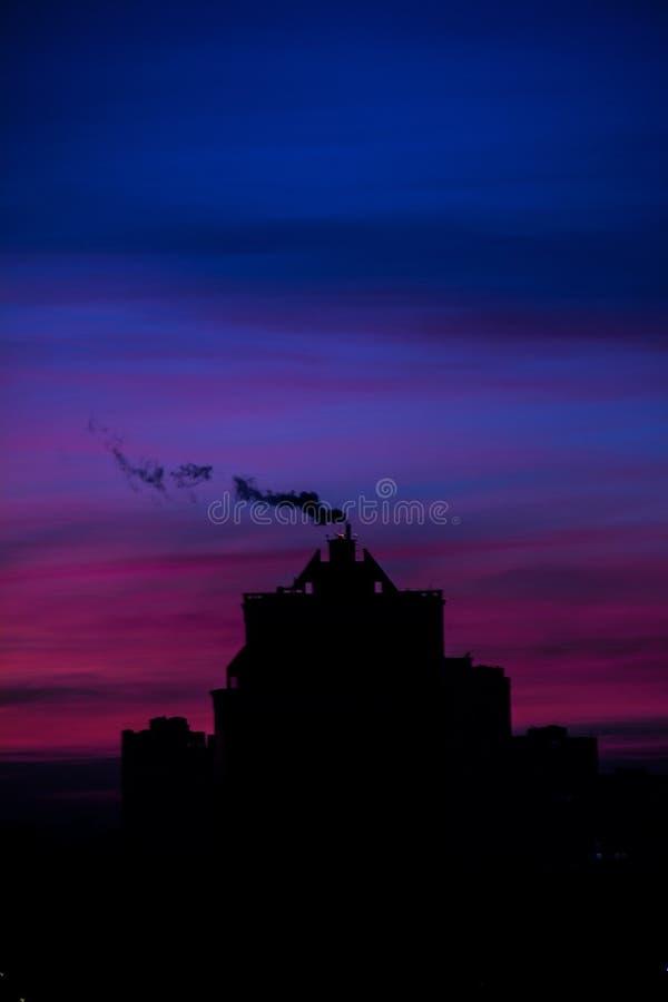 cityscape fotografia stock libera da diritti