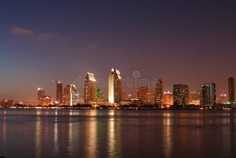 cityscape royaltyfri fotografi
