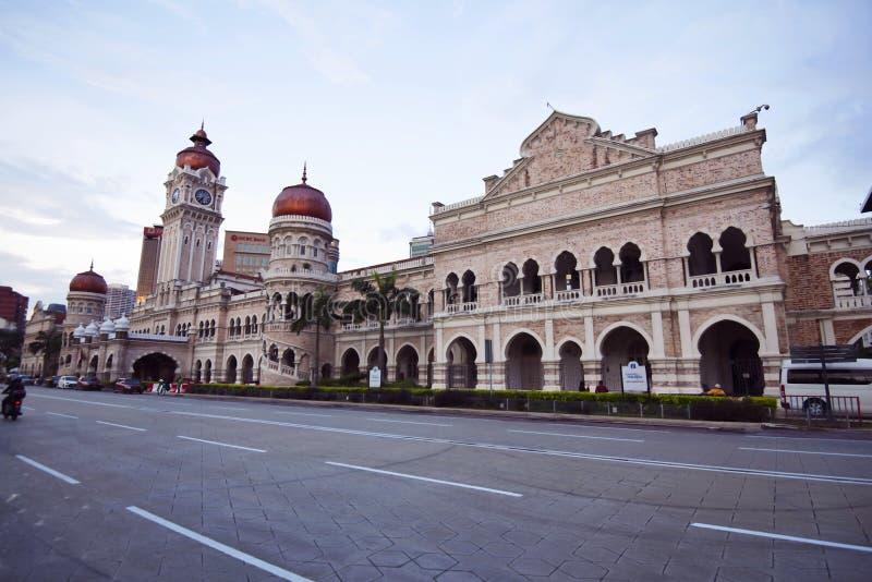 Cityscape, Architecture, Kuala Lumpur, Malaysia stock photos