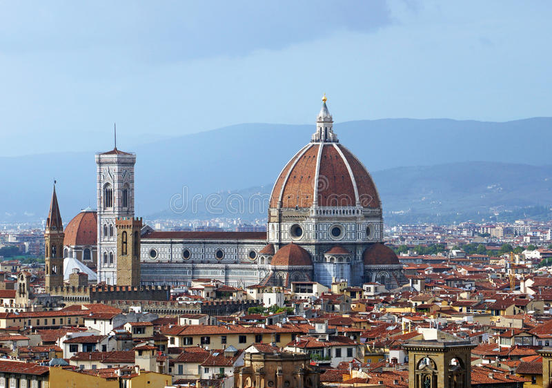 Download Cityscape Of Florence, Italy Stock Photo - Image: 36129332