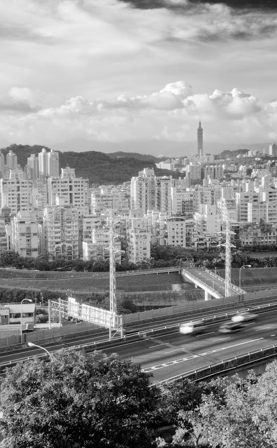 Download Cityscape Of Highway Stock Photos - Image: 10669813