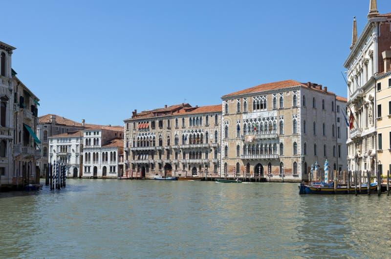 Download Cityscape of Venice stock image. Image of copy, gondola - 25643857