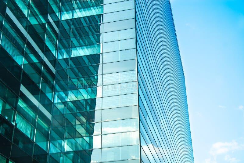 Download Cityscapekontorsbyggnadar fotografering för bildbyråer. Bild av stad - 27281261