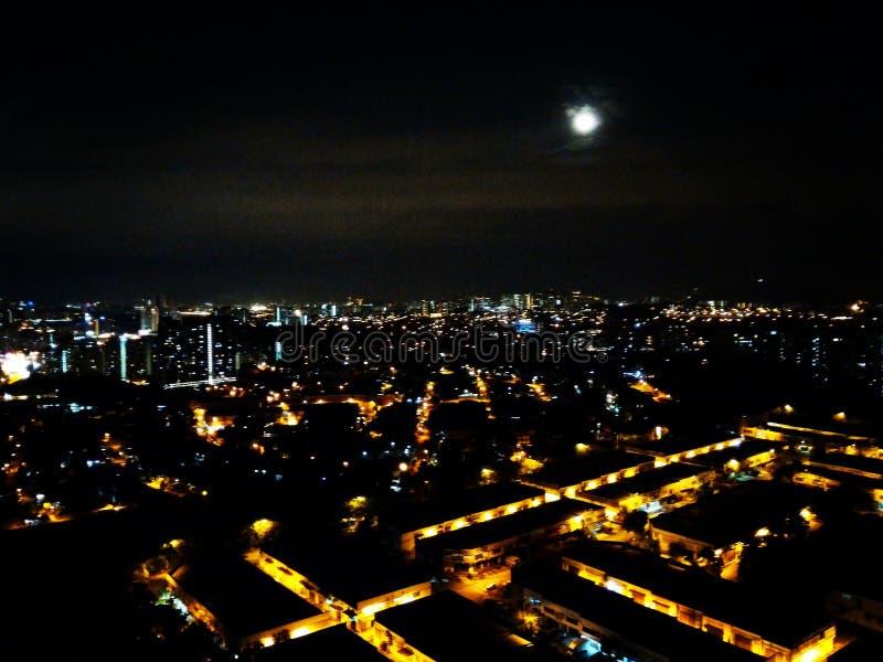 Cityview immagini stock libere da diritti