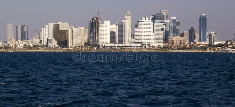 Cityview Tel Aviv.Israel stock photos
