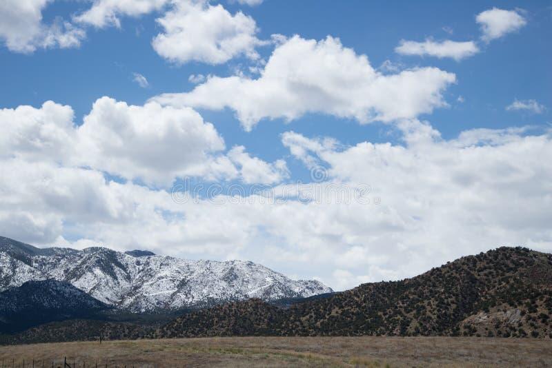Ciudad Colorado de Canon del barranco del templo del parque de la ecología foto de archivo