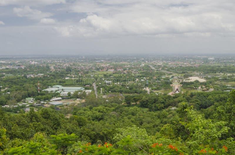 Download Ciudad de Chiang Mai imagen de archivo. Imagen de ángulo - 41920955