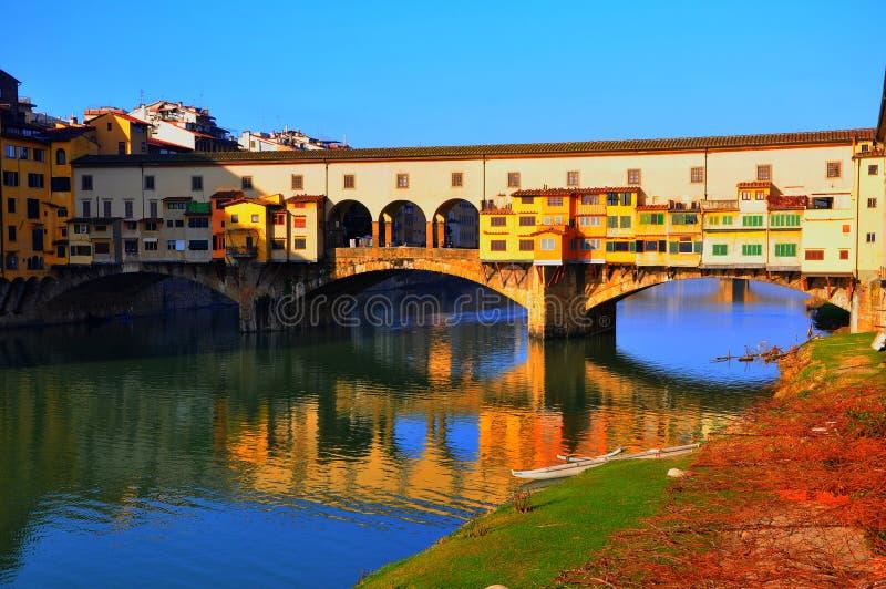Ciudad de Florencia, Italia imagenes de archivo