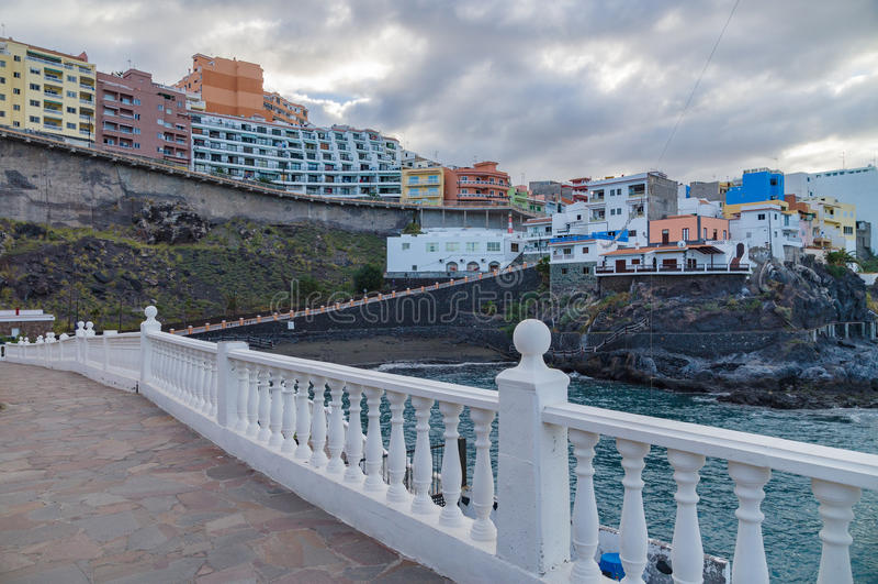 Ciudad de vacaciones Puerto de Santiago, Tenerife
